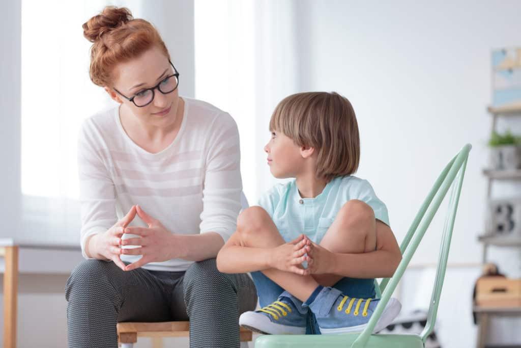 Skuteczna współpraca z rodzicami dzieci z zaburzeniami zachowania